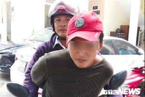 Hiệp sĩ tóm gọn 2 thanh niên đột nhập chung cư trộm chim