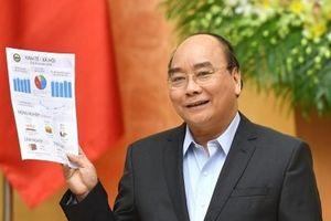 Thủ tướng: Sẽ kiểm tra việc phát triển kinh tế tư nhân