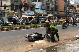Cô gái 29 tuổi sắp lấy chồng bị tạt axit hỏng 2 mắt trên phố Sài Gòn