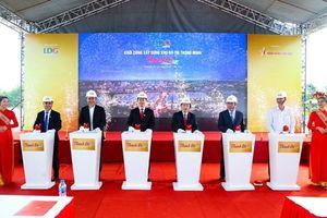 LDG Group xây dựng đô thị thông minh tại Cần Thơ