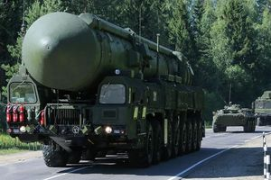Nga đi trước Mỹ 10-15 năm về phát triển tên lửa hạt nhân?
