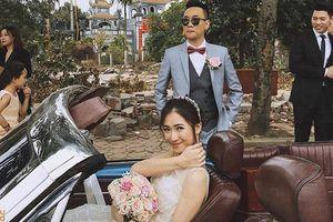 Hot girl Việt nào năm 2018 quyết định 'theo chồng bỏ cuộc chơi'?