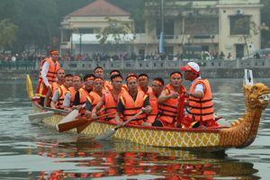 10 sự kiện, hoạt động văn hóa thể thao Hà Nội tiêu biểu 2018