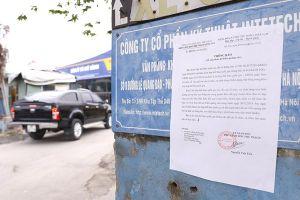 Tổng cục TDTT lập tổ kiểm tra dấu hiệu sai phạm ở Khu LHTTQG Mỹ Đình