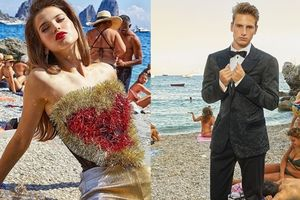 Dolce & Gabbana phân biệt giàu nghèo, kỳ thị gầy béo?