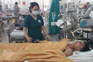 Vụ 3 người nguy kịch sau khi uống rượu: Một nạn nhân tử vong