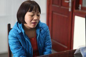 Lộ diện người môi giới cho phóng viên tống tiền 100.000 USD