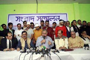 Bangladesh bầu cử với nhiều lo ngại