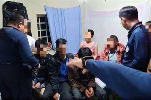 Những lời khai đầu tiên trong vụ 152 du khách Việt 'mất tích': Tới Đài Loan ngắm cảnh và thăm bạn bè