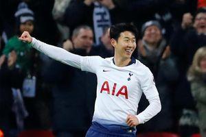 Son Heung-min nợ ơn Tottenham vì Asian Cup 2019