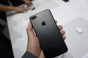 iPhone 2019 sẽ sử dụng cảm biến 3D của Sony?