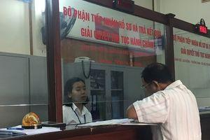 Công tác CCHC trên địa bàn quận Hà Đông đáp ứng yêu cầu của người dân, doanh nghiệp