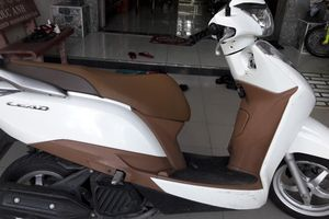 Khách Việt bất lực với lỗi Honda Lead, sửa mãi không xong
