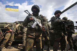 Ukraine tuyên bố kiểm soát 'vùng xám' ở Donbass, giới chuyên gia bình luận 'sốc'