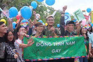 Gia tăng lây nhiễm HIV trong nhóm quan hệ tình dục đồng giới
