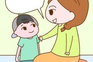 3 kiểu giáo dục mẹ TUYỆT ĐỐI TRÁNH khi có con trai