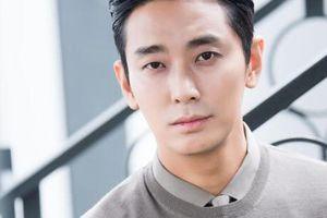 'Thái tử' Joo Ji Hoon được bình chọn là diễn viên tỏa sáng nhất năm 2018