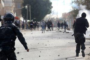 Nhà báo Tunisia tự thiêu, liệu có Mùa Xuân Arab lần 2?