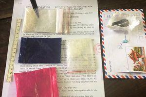 Bắt quả tang 7 'nam thanh nữ tú' vào khách sạn TOKYO 'chơi' ma túy