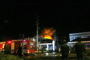 Vụ cháy ở Khu công nghiệp Trà Nóc, Cần Thơ: Doanh nghiệp đã nhiều lần vi phạm về phòng cháy, chữa cháy