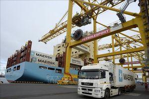 Việt Nam là đối tác thương mại chủ chốt của Nga ở Đông Nam Á