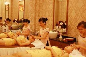 'Cấm người lao động sang nước ngoài làm nghề massage có thể vi hiến'