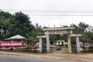 Quảng Nam: Đánh nhau tại khu nội trú trường, một học sinh bị đâm tử vong
