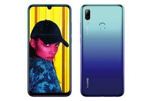 Huawei ra mắt smartphone camera kép, giá gần 7 triệu đồng