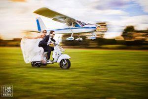 15 bức ảnh cảm động ngày hôn lễ khiến bạn rơi nước mắt