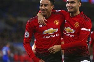 Sao Man United được đồn thổi gia nhập Arsenal: Vì ta cần có nhau?