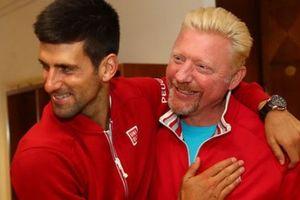 Thầy cũ của Djokovic lên tiếng trước tin đồn dẫn dắt Halep