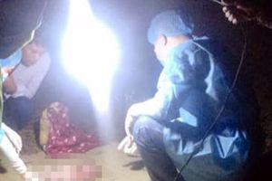 Sơn La: Phát hiện bé trai sơ sinh đã tử vong, giấu trong túi nilông ở bụi tre