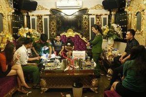 Vì sao cô giáo đưa ma túy vào quán karaoke ở Hà Tĩnh không bị khởi tố?