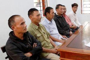 Hà Tĩnh: Giết Voọc Livestream trên facebook, 6 đối tượng bị khởi tố