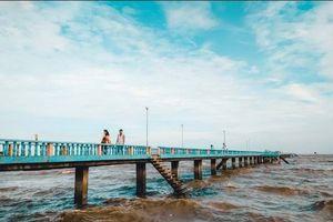 Nhiều sở ngành TP.HCM không đồng tình ý tưởng xây dựng đê biển Gò Công - Vũng Tàu
