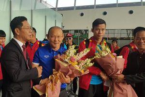 Asian Cup 2019: ĐT Việt Nam đã đặt chân đến Qatar