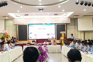Giải pháp để phát triển lúa gạo trước tình hình biến đổi khí hậu tại Việt Nam