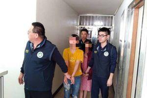Vụ 152 du khách Việt 'mất tích' tại Đài Loan: 17 người đã bị bắt