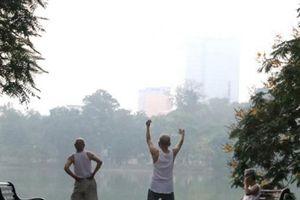 Người dân ở Hà Nội có tuổi thọ trung bình cao nhất cả nước