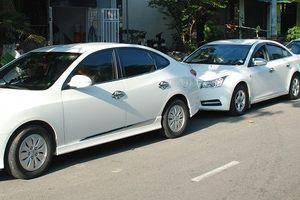 Dịch vụ cho thuê ô tô tự lái 'cháy hàng' dịp nghỉ Tết Dương lịch