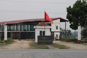 Nguyên Giám đốc Công ty CP sân golf ngôi sao Yên Bái lãnh án 13 năm tù giam