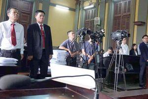 Grab vi phạm nghiêm trọng đề án 24, chấp nhận một phần đơn khởi kiện của Vinasun