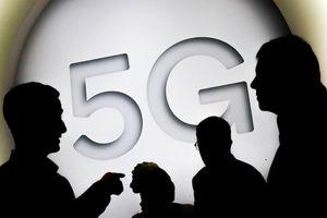 5G - Tụ điểm cạnh tranh chiến lược Mỹ-Trung?