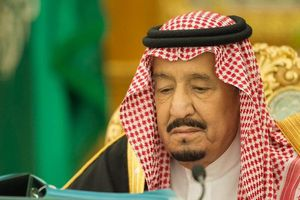 Quốc vương Saudi Arabia cải tổ Nội các