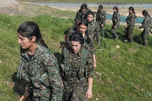 Quân Syria cam kết đảm bảo an ninh cho lãnh thổ người Kurd ở Manbij