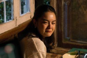 Phạm Quỳnh Anh khóc nức nở kể lại những ngày u ám nhất cuộc đời