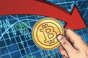 Giá Bitcoin hôm nay 28/12: Thị trường cuối năm giảm thêm 5%