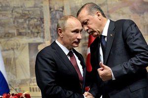 Thổ Nhĩ Kỳ nhăm nhe 'thế chân' Mỹ ở Syria, Nga lập tức cảnh báo