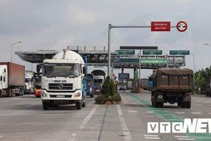 Hải Phòng đề nghị Bộ GTVT chấp thuận cho chủ đầu tư thu phí quốc lộ 10