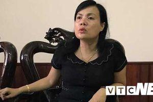 Nữ bí thư huyện chỉ đạo công an theo dõi đoàn UB Kiểm tra Trung ương được nhiều phiếu tín nhiệm cao